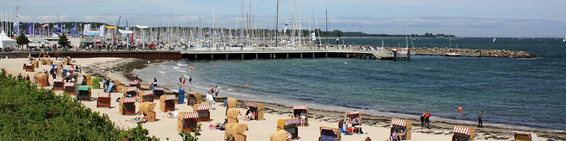 Öko-Ferienwohnung Kiel